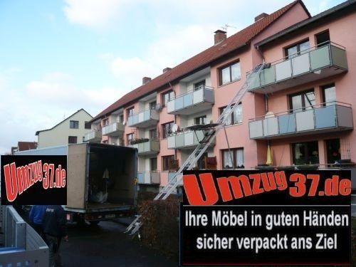 Foto Möbellift